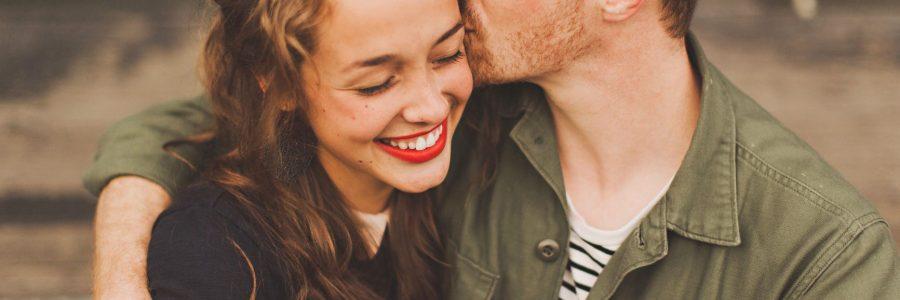 Légy hálás a párodnak, de ne túlságosan!